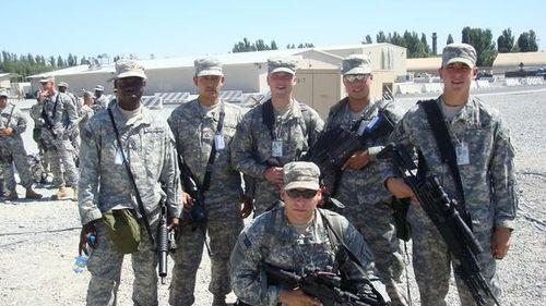2nd squad