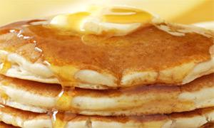 Mmm-pancakes